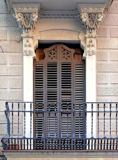Barcelona - Vallhonrat