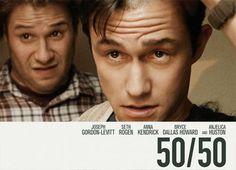50/50: quando la commedia affronta un tema difficile. Un #film consigliato dal nostro cinefilo di fiducia; scopriamo perché.