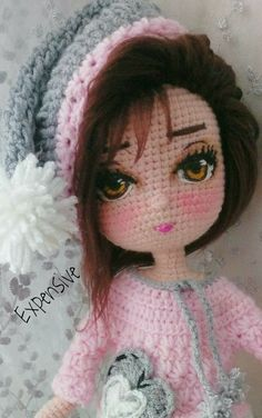 """Search results for """"Japanese crochet doll"""" - Angela Ribeiro Vasconcelos Dutra . : Search results for """"Japanese crochet doll"""" – Angela Ribeiro Vasconcelos Dutra – Crochet Dolls Free Patterns, Crochet Doll Pattern, Amigurumi Patterns, Doll Patterns, Afghan Patterns, Knitting Patterns, Crochet Eyes, Crochet Baby, Crochet 101"""