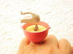 Baking Ring By @Sofia Molnar