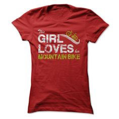 #Automotivetshirt... Awesome T-shirts  Worth :$22.50Purchase Now    Low cost Codes   View photographs & photographs of This girl loves her Mountain Bike t-shirts & hoodies:In case you do not completely love our design, you'll be able to SEARCH your favourite one throu.... Check more at http://gettshirt.info/automotive/mothers-day-best-purchase-this-girl-loves-her-mountain-bike-from-gettshirt/