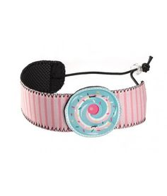 Headbands for Kids. Cupcake.