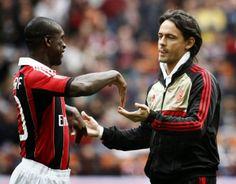 GolDiTaccoASpillo: Milan, risolto il problema allenatore, si cercano ...