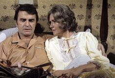 soap all my children   We Love Soaps: ALL MY CHILDREN Premiered 43 Years Ago Today   ruth and joe martin