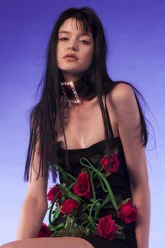 Valerievi è la collezione numero zero di Valeria Lazzarini. Un'italiana in lizza per VFILES Runway 7, il catwalk della New York…