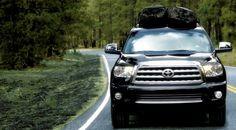 2017 Toyota Sequoia Redesign