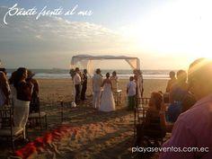 Propiedad en alquiler para Eventos, #boda #matrimonio #PlayasEventos con 2800mt2 frente al mar, para hospedar a 25 personas, eventos hasta 250 personas. Contactos: 09-99482948 (WhatsApp) 5024726. http://www.playaseventos.com.ec/