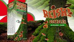 Reishi Complex sa zelenim čajem. Lion Mane, Snack Recipes, Snacks, Snack Mix Recipes, Appetizer Recipes, Appetizers, Treats, Relish Recipes
