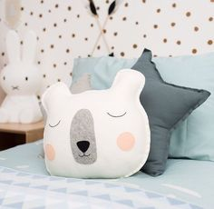 10 of the Best Polar Bears for Kid's Rooms - Petit & Small
