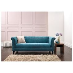 23 Best Teal Sofa Images