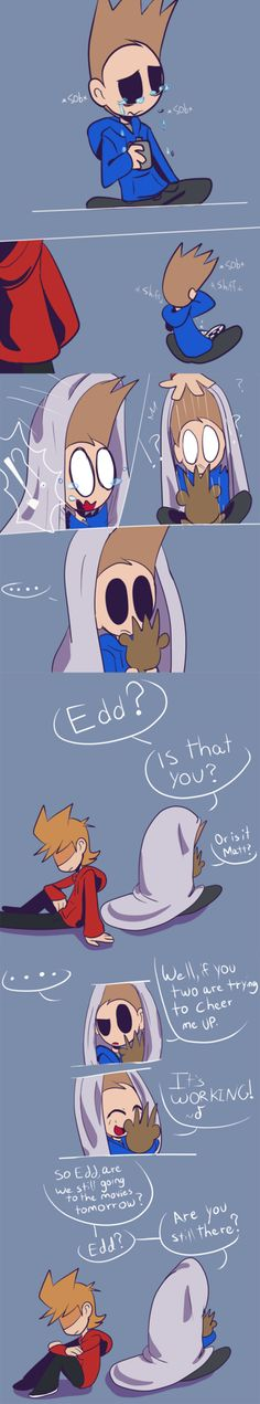 EW..... by Mii-chanKai.deviantart.com on @DeviantArt