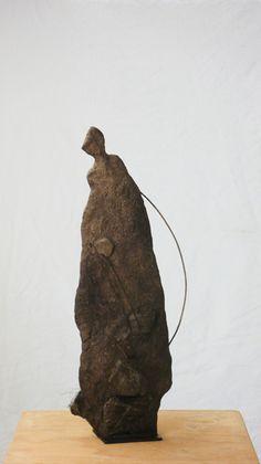 Yolande Biver: Sculptures 2010