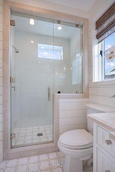 Brandon Architects - bathrooms - neutral bathroom, wood paneled walls, wood paneling, tongue and groove paneling, tongue and groove paneled . Bathroom Design Luxury, Bathroom Layout, Modern Bathroom Design, Bathroom Ideas, Bathroom Renos, Bathroom Renovations, Small Bathroom, Neutral Bathroom, White Bathroom
