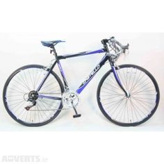 Road Bikes for sale in Ireland. Buy and sell Road Bikes on Adverts.ie Bikes For Sale, Road Bikes, Sport Bikes, Great Deals, Bicycles, Sportbikes, Bicycle, Riding Bikes, Sport Motorcycles