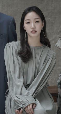 Asian Actors, Korean Actresses, Actors & Actresses, Kim Go Eun, Lee Min Ho, My King, Girl Crushes, Kdrama, Korean Idols