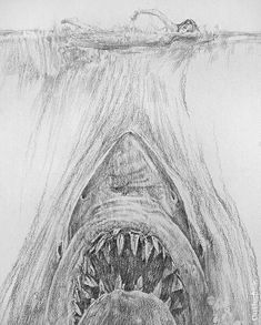 476 Best JAWS images in 2019 | Jaws movie, Movie posters, Movies