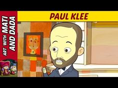 BALANCE in Art with Mati and Dada – Paul Klee | Kids Animated Short Stories in English - YouTube