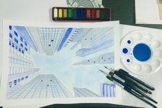 Architecture 😌 |  Check out my instagram: @zeeyeah_