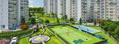 M3M+Woodshire+luxury+apartments+By+by+M3M+INDIA