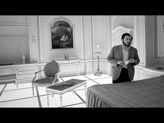 Stanley Kubrick on the meaning of the ending of 2001 in a rare 1980 interview - YouTube