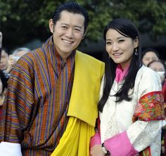 BHUTAN ROYAL WEDDİNG - Gosip Para Kenamaan - Gosip - Forum - CARI Infonet