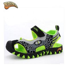 30 Best Dino ideas images | Shoes, Kids sandals, Dinosaur shoes