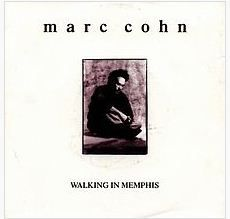 Una dintre melodiile mele de suflet, Walking in Memphis, îi aparţine interpretului şi compozitorului Marc Cohn. A apărut pentru prima oară în 1991, an în care m-am născut şi eu, dar am descoperit-o totuşi puţin mai târziu. Am auzit-o de multe ori atât în filme vechi cât şi în câteva …</p>