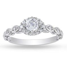 Nice 20 Best Stunning Engagement Ring for 2018 https://fashiotopia.com/2018/01/14/20-best-stunning-engagement-ring-2018/ Are you ready to tie a knot this year? First and foremost, ring is the most essential element for your meaningful day you can't miss. It's a symbo...