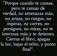Amor Quotes, Life Quotes, Qoutes, Bunny Quotes, Motivational Quotes, Inspirational Quotes, Love Phrases, Sad Love Quotes, Spanish Quotes