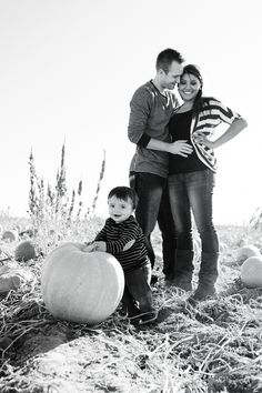 008 Kruse Kruse Family Portraits | Pumpkin Patch Family Photographer