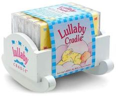 Lullaby Cradle