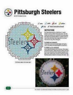 Steelers christmas