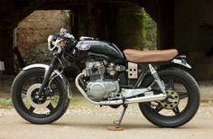 Modificar as motos é legal? | Garagem Cafe Racer