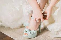 Resultado de imagem para casamento verde menta zankyou Slippers, Dance Shoes, Fashion, Elegant Wedding, Shoes, Mint Green, Dancing Shoes, Moda, Fashion Styles