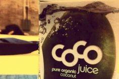 kokoswater de ideale sportdrank?