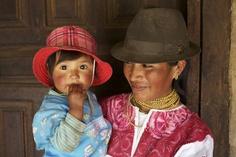 Ecuador...how I miss this culture