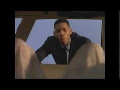 Men In Black (1997) - Baby Squid Scene