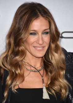 Curly Wavy Hair for Older Women