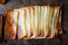 Francis Mallmann's Potato Dominoes
