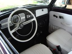 interior images of a 1969 volkswagon beetle | 1971 Volkswagen Beetle - Pictures - 1971 Volkswagen Beetle picture ...