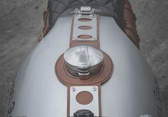 Honda Rebel 300 Cafe Racer 3