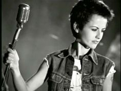 Photo of Dolores Mary Eileen O'Riordan from The Cranberries - Stars