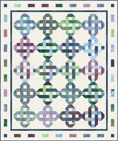 Quilt Moments – Entwined