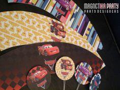 Magnetika Party + Caro Castillo Eventos / Tomy en carrera   | CatchMyParty.com