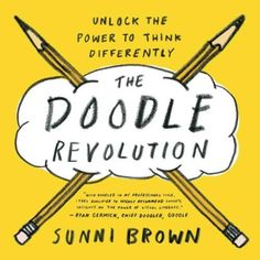 Grab your copy of this doodling book today to take advantage of an amazing Autumn deal—50% off! #doodling #books