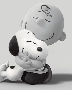 #true love #peanuts