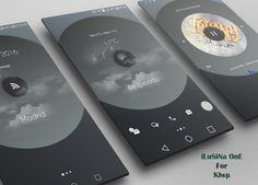 Madrid, Moving Wallpapers, Nova Launcher, Ui Ux, Homescreen, Apple Tv, Ui Design, Screens, Remote