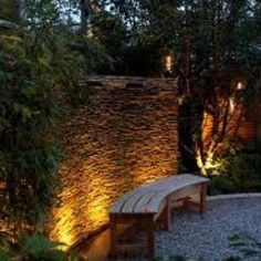External Lighting & Garden Lighting - Local Electricians in Chesterfield, Derbyshire