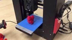 Printrbot Play Review