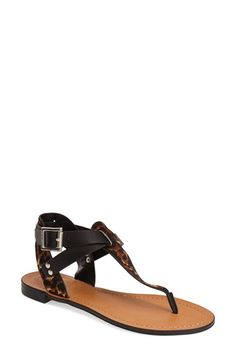 d8284583cea Vince Camuto  Miya  Leather Thong Sandal (Women) available at  Nordstrom  Vince